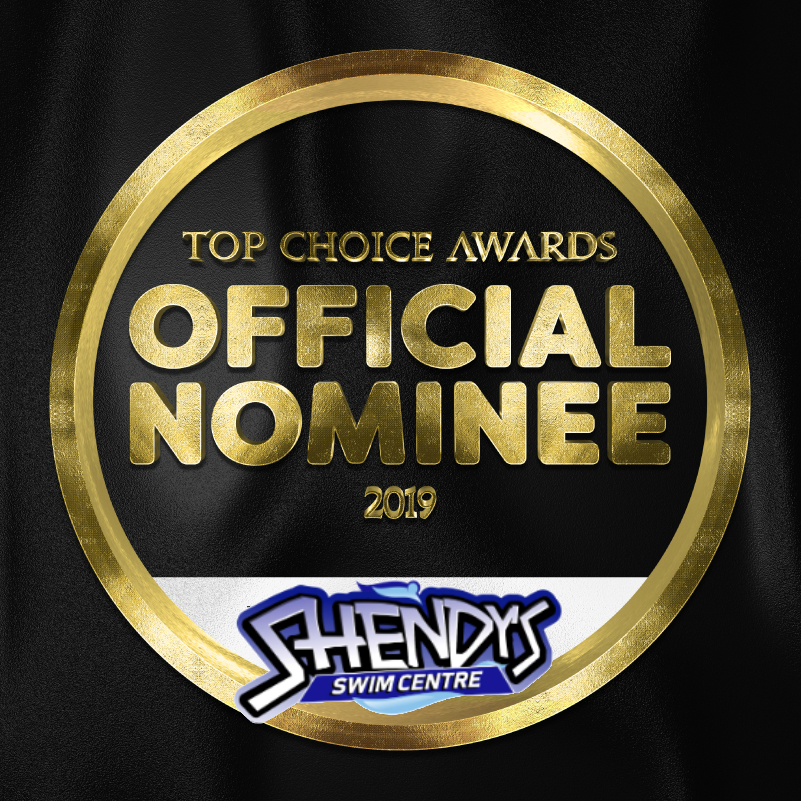 Official Nominee for the 2019 Top Choice Award